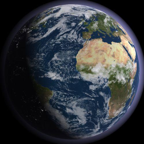 Aim High © Reto Staeckli, NASA Earth Observatory (NASA Goddard Space Flight Center) http://earthobservatory.nasa.gov/Newsroom/BlueMarble/