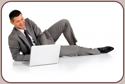 How to dress for business when working from home | Image: ambro / FreeDigitalPhotos.net