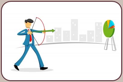 How to Business Plan: Know your Goals | Image: digitalart / FreeDigitalPhotos.net