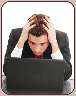 Why Businesses Fail Online   Image: David Castillo Dominici / FreeDigitalPhotos.net