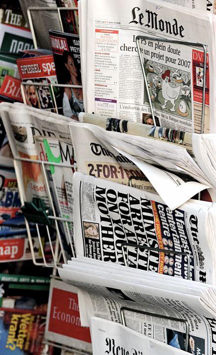 HTML basics: headlines and subheadings