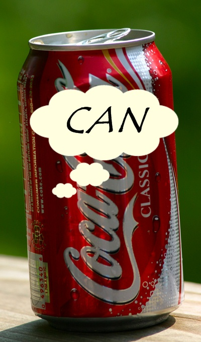 Confidence Quotations: Success comes in cans