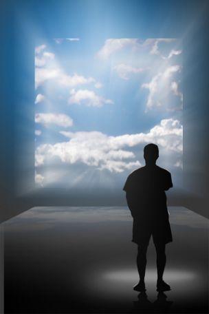Web to Success: a vision of success © Rjmiz | Dreamstime.com