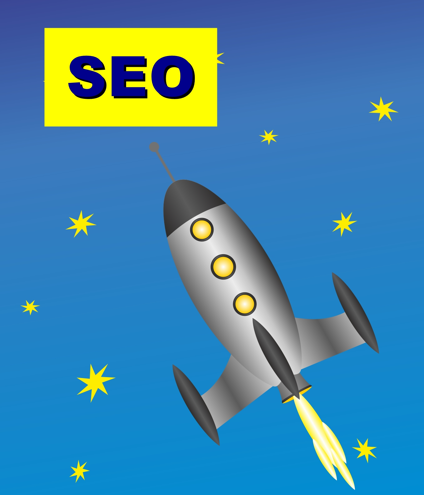Web to Success SEO Seminar: SEO for small business